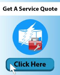 generator service quote