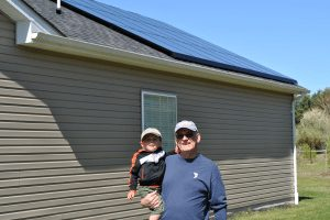 Solar Panel Installation Review In Farmingdale, NJ