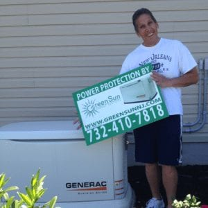 Generac Generator Installation Review In Farmingdale, NJ