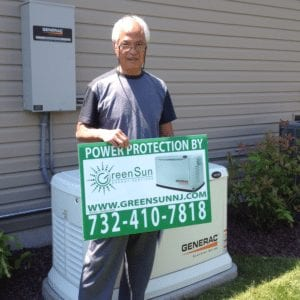 Generac Installation Review In Farmingdale, NJ