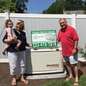 Generac Generator Installation Review In Belford, NJ