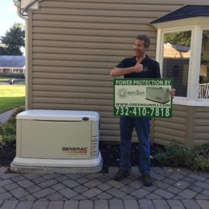 Generac Generator Installation Review In Matawan, NJ
