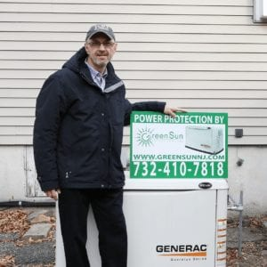 Generator Installation Review In Middletown, NJ