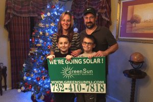 Solar Installation Review In Howell, NJ
