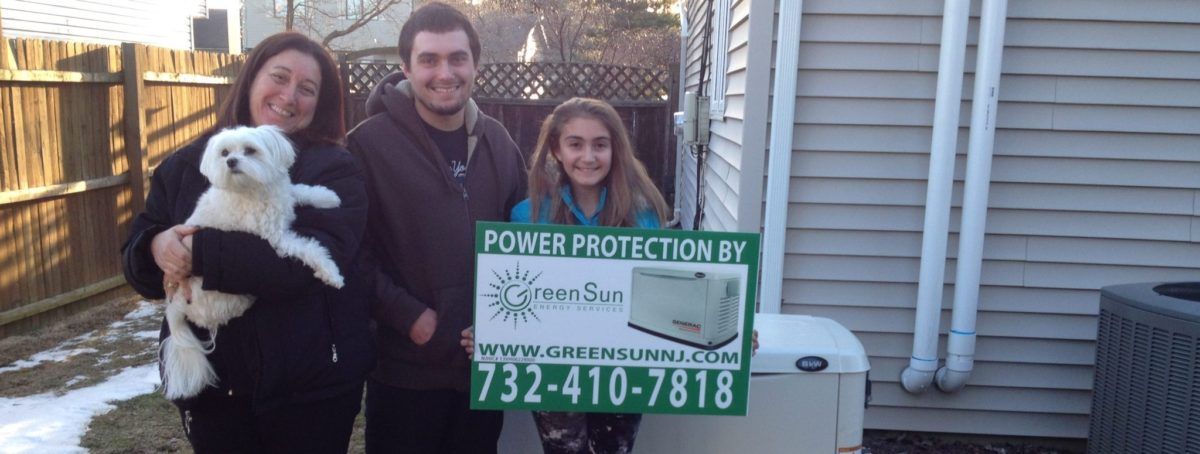 Generator Faqs Green Sun Energy Services 732 410 7818