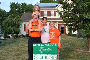 Solar Panel Review In Matawan, NJ
