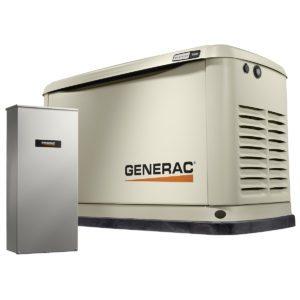 10 kW Generac Generator