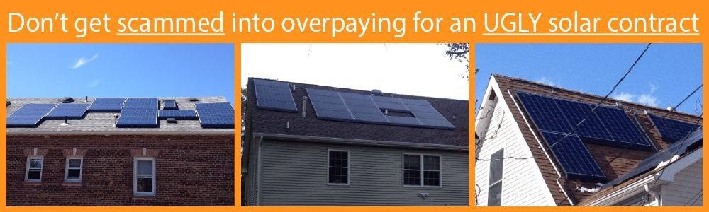 New Jersey S Door To Door Solar Scams Green Sun Energy