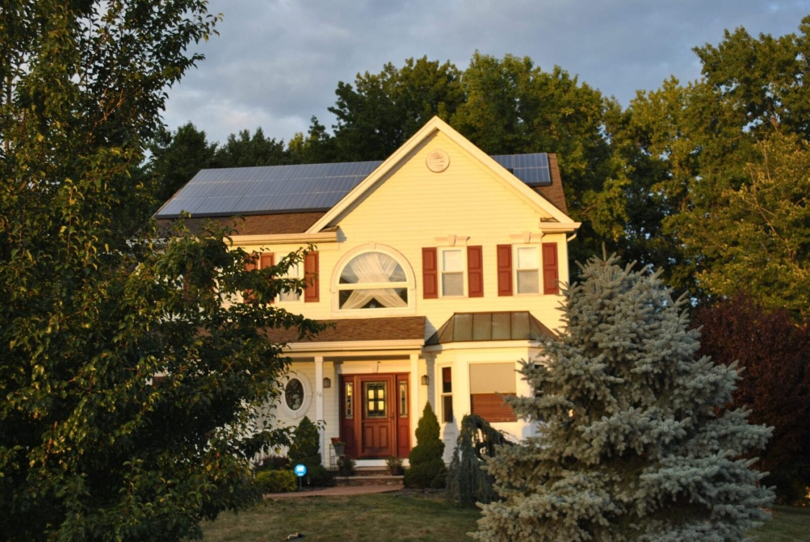 NJ Solar Panels In Matawan - Meet Desmond – Green Sun Energy ...