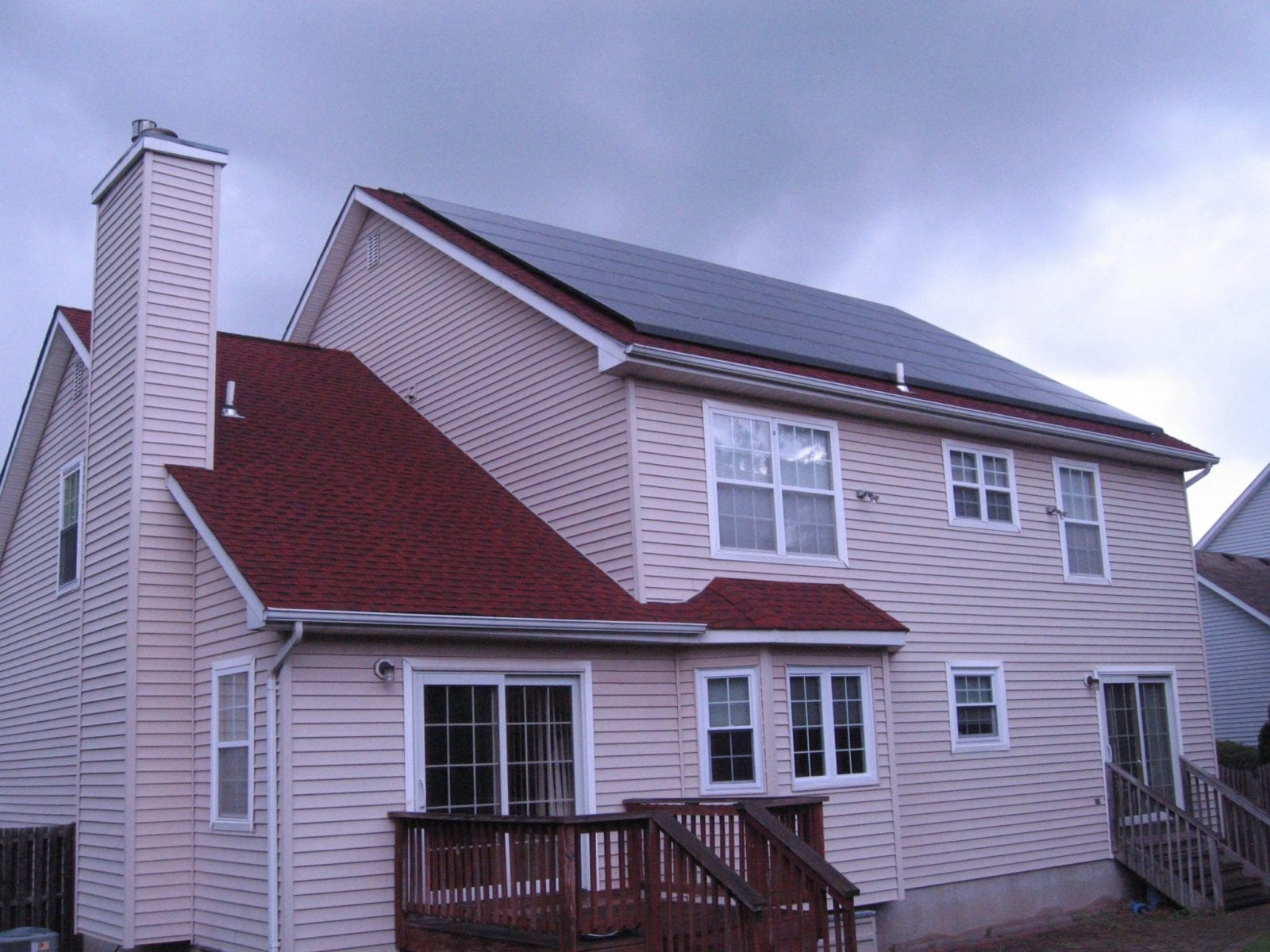Nj Solar Panels In Hillsborough Green Sun Energy