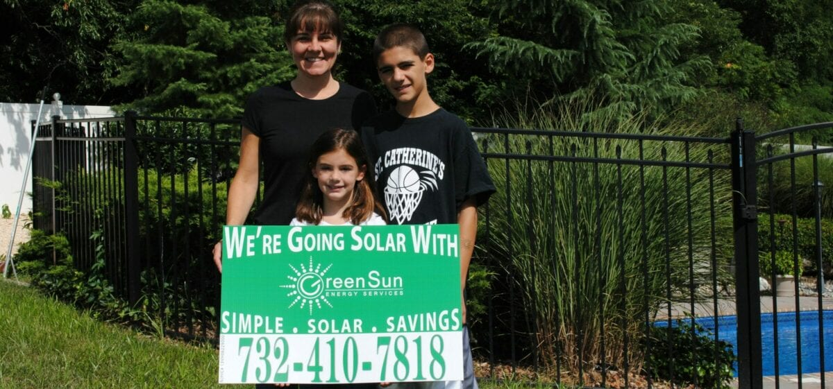 Middletown NJ Solar Panel Installation Customers