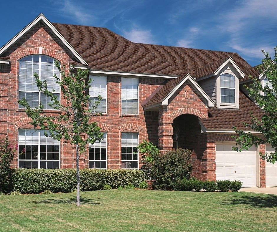 GAF Timberline Lifetime Roofing Systems in New Jersey