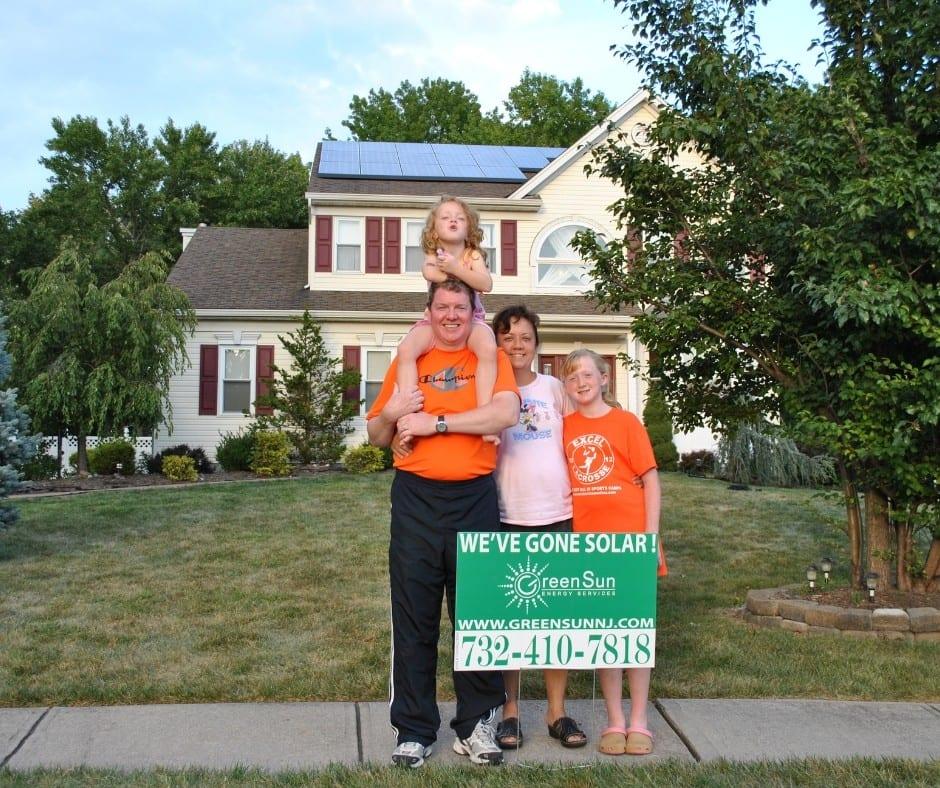 Solar Installation Programs in New Jersey