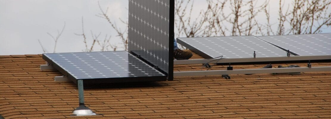 Failed Solar Panel Installation in Somerdale, NJ