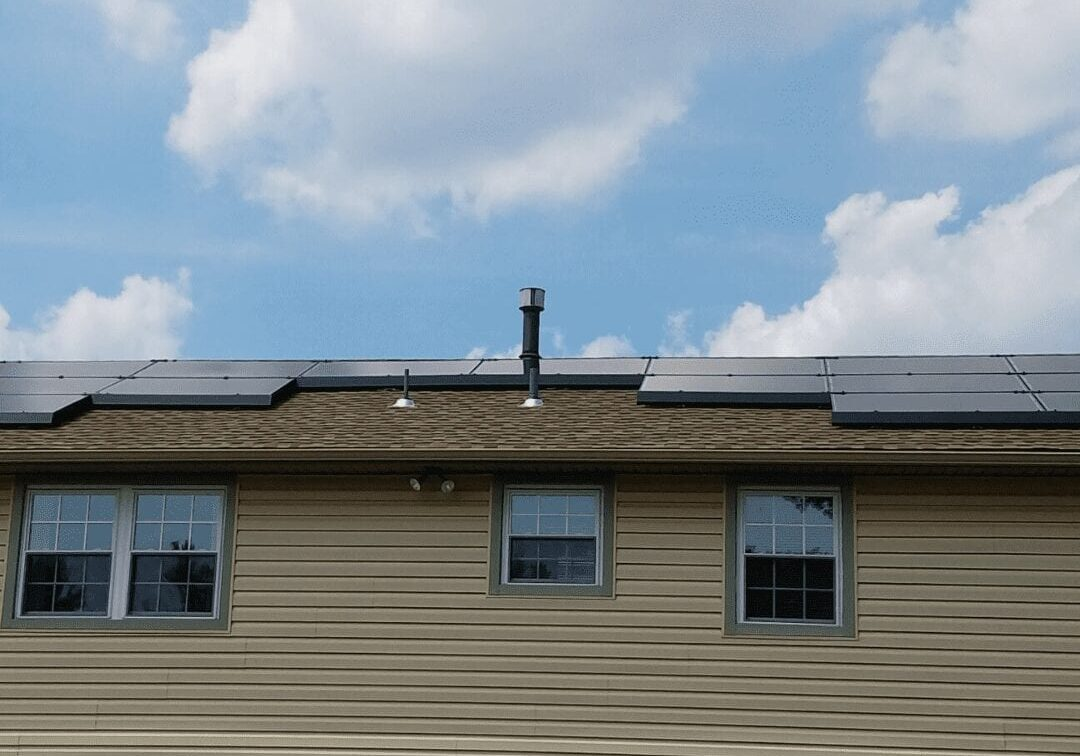 Solar Panel Removel-New Roof-New Solar Panels